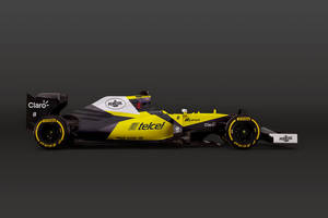 2016 Haas F1 Ferrari by andwerndesign