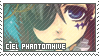 Stamp: Ciel - Smile Vers. by mi-kuo