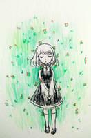Alice by scarlettstrid