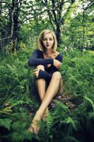 Sarah B 4 by HannahCombs