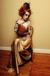 Accordion by HannahCombs