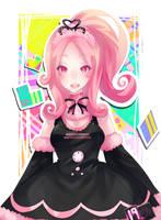 [ REQUEST ] Makne Nitton by Ozumii