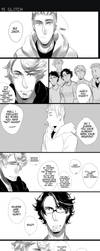 GLITCH ch2: Infected pg15 by Ozumii