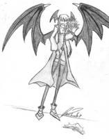 Little Devil by Sadie-Dkirin
