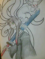 RU - Hotaru by Sadie-Dkirin