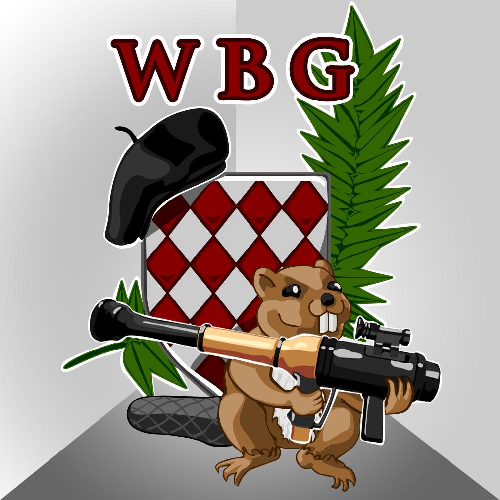 Logo WBG by tatice