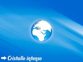 Cristallo Intenso - Wallpaper by tatice