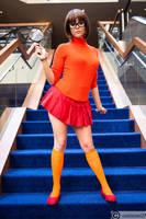 Velma by coolsteel