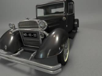 Ford 1932 _2_ by nelsu