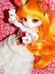 Tough Princess by Kitsuna-Ri