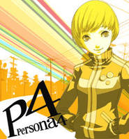 Persona 4 240x260 Wallpaper 3 by Finalzidane-X