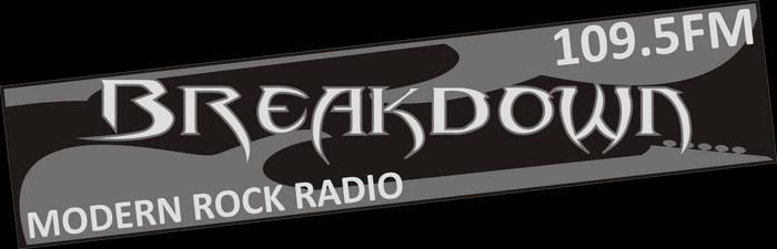 BREAKDOWN : Modern Rock Radio by Finalzidane-X