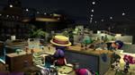Enjoy The Night My Friends by DeathR34PER