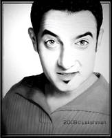 Aamir Khan Reloded by Electricgod