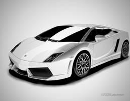 Lamborghini by Electricgod