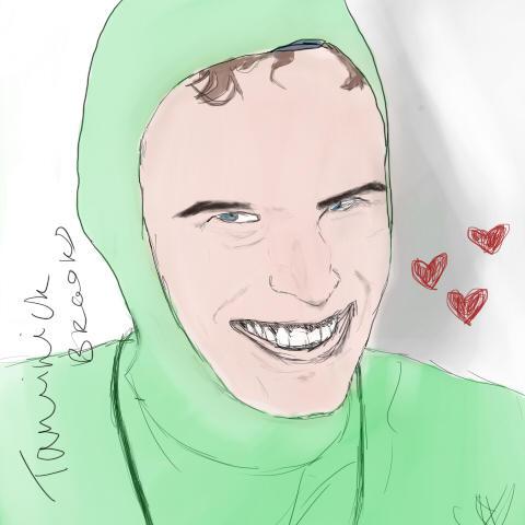 Idubbbz Green Suit By Magicfuckinunicorn On Deviantart