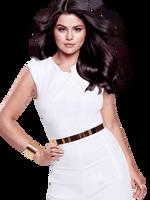 Selena Gomez Pantene png HQ by bernadett98
