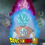 Goku vs BlackGoku #2 FacuDibuja,SaoDVD,NekoAR by FacuDibuja