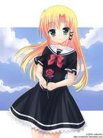This Valentine's by Nigoshii
