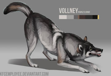 Vollney by Chickenbusiness