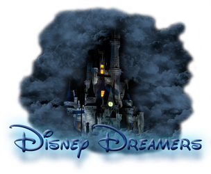 Dream Castle for DisneyDreamers 2 by WDWParksGal