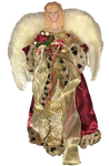 Christmas Angel Clear-cut by WDWParksGal