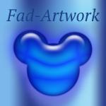 Fad-Artwork Icon by WDWParksGal