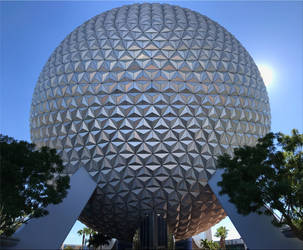 Spaceship Earth IMG 5226 by WDWParksGal