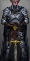 Oathkeeper. by EmpressFunk