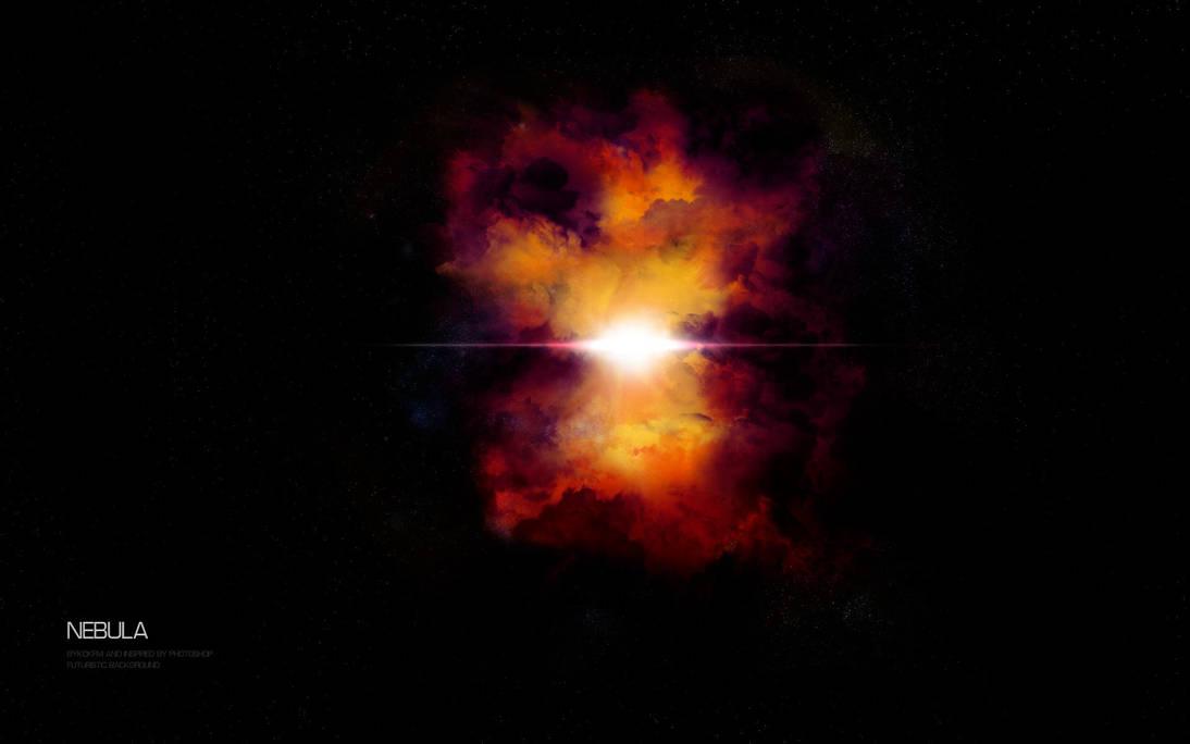 Nebula by kckfm