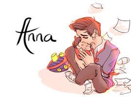 Anna by 2TONocean