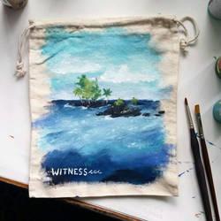 Witness by gummigator