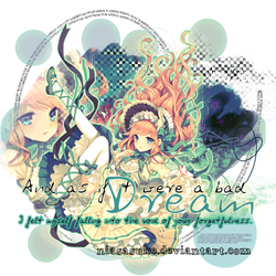 Dream Falling by niasasuke