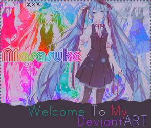 ID New New by niasasuke