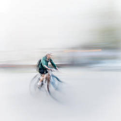 City Biker by vamosver