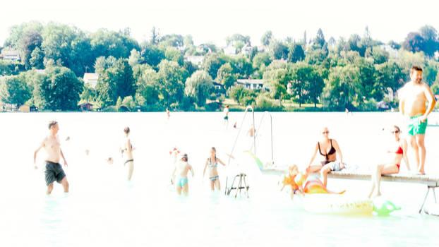 Summer Scene III by vamosver