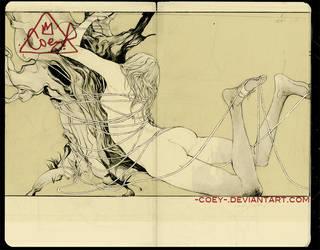 -TreeChickThingRopes- by CoeyKuhn