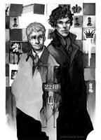 -SherlockBBC- by CoeyKuhn