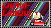 Turbo-Tastic Stamp by Moon-Potato