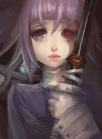 Chrona by orangesekaii