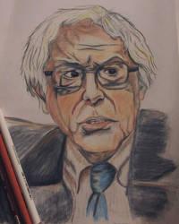 Bernie by babyrubydoll