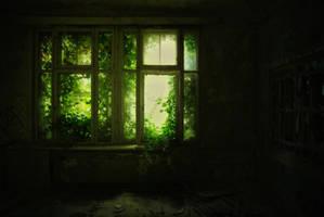 intruder by AkumaJusan