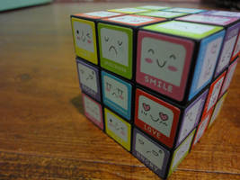 Cute Rubix by smileys-4-eva