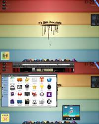 6-6-08 Desktop by EnzoFX