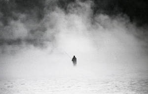 smoke around fishman by danilamasteR