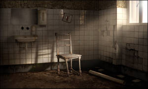 Abandoned Hospital II by Damiano79