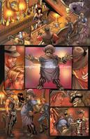 Comics coloring-ub2 068a by shipenglee