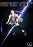 Stephen Curry by PanosEnglish