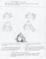 How to Draw Winx Club by AngecondaBite
