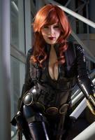 Black Widow 8 by Alexia-Jean-Grey